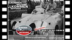 Bremen Classics Motorshow